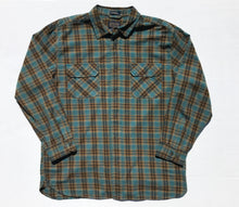 Load image into Gallery viewer, Pendleton Flannel