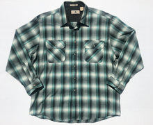 Load image into Gallery viewer, 1990's Northwest Territory Flannel
