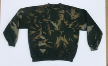 Load image into Gallery viewer, Wicked Thimble -Hand Bleached- Crewneck