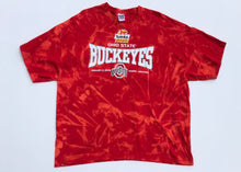 Load image into Gallery viewer, Ohio State 2006 Fiesta Bowl T-shirt