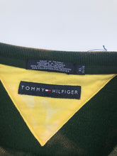 Load image into Gallery viewer, Tommy Hilfiger Hand Bleached Crewneck