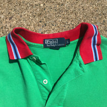 Load image into Gallery viewer, Hand Dip Dyed Ralph Lauren Polo