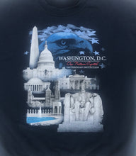 Load image into Gallery viewer, 1990's Smithsonian Institution Crewneck