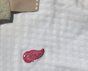 Red Wings Hockeytown Polo