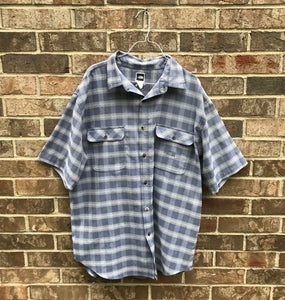 1990's North Face Shirt