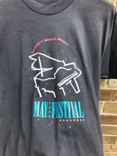 Load image into Gallery viewer, 1990's Ann Arbor Music Festival T-Shirt