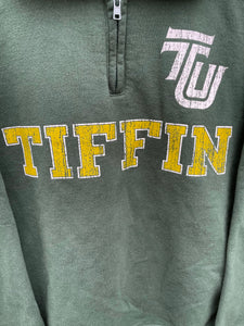 Tiffin University Champion Pullover