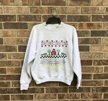"Load image into Gallery viewer, 1990's ""School"" Crewneck"