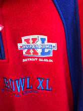 Load image into Gallery viewer, 2006 Super Bowl Fleece
