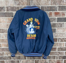 Load image into Gallery viewer, 1980's Butwin Baseball Jacket