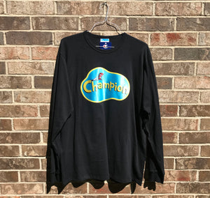 Dr. Seuss Champion Long Sleeve