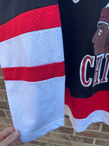 Charleston Chiefs Hockey Jersey