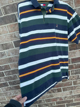 Load image into Gallery viewer, 90's Tommy Hilfiger Polo Shirt
