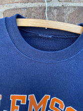 Load image into Gallery viewer, Clemson Tigers Crewneck