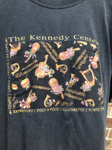 1990's Kennedy Center T-Shirt