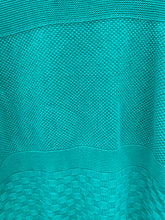 Load image into Gallery viewer, Turquoise Puritan Sport Sweater