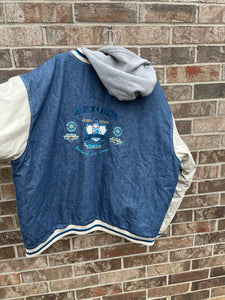 Eeyore Disney Store Denim Jacket