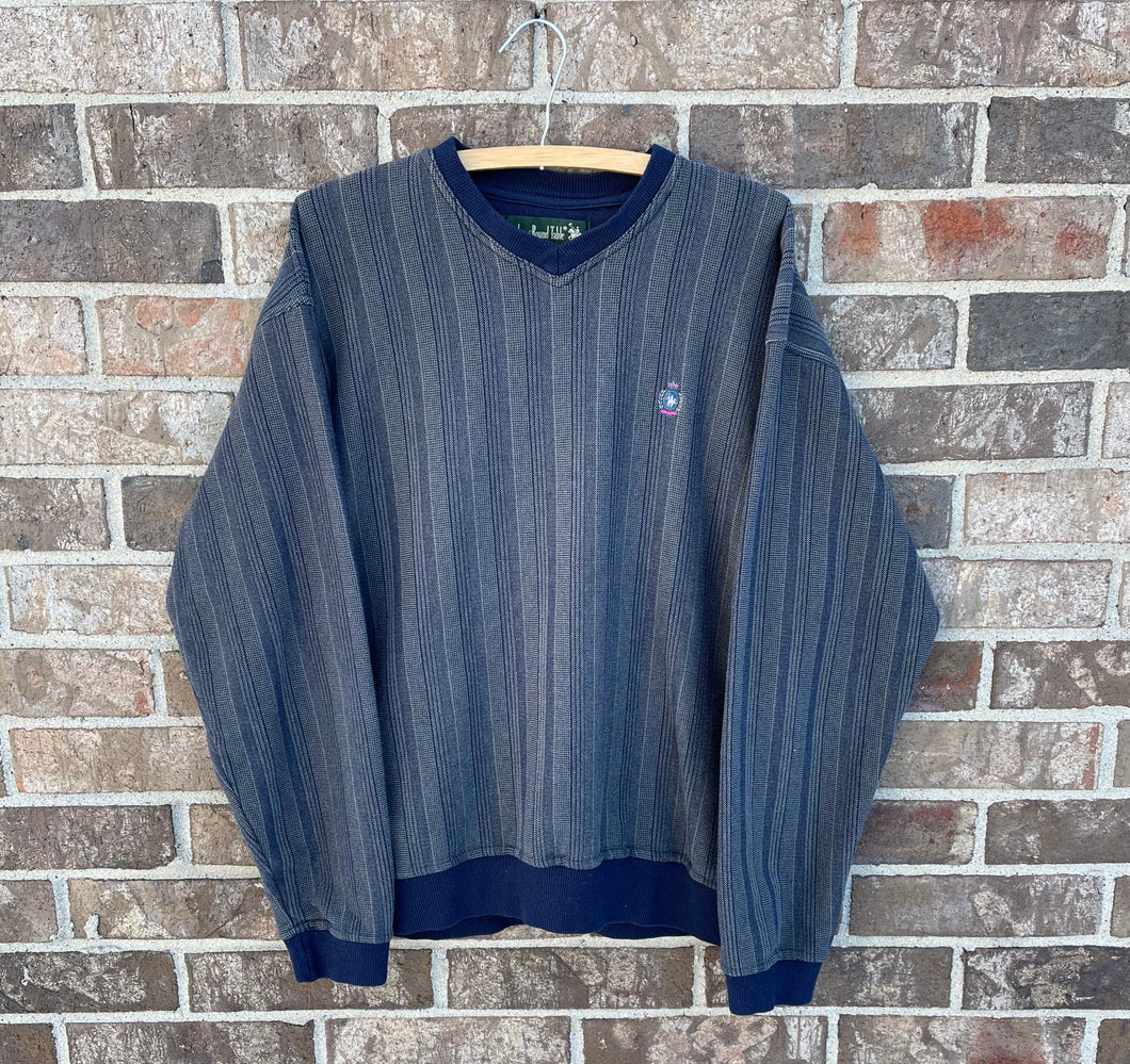 Knights of Round Table Pullover