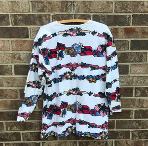 1980's Jason Maxwell Pull Over