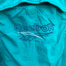 Load image into Gallery viewer, 1980's Retro Reebok Pull over