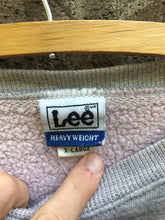 Load image into Gallery viewer, 1990's Lee Crewneck