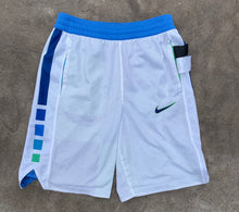 Load image into Gallery viewer, Multicolored Nike Gym Shorts