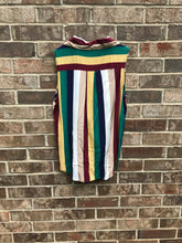 Load image into Gallery viewer, 1990's Multicolor Vest
