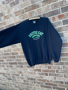 Arctic Cat Crewneck