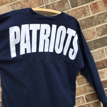 Load image into Gallery viewer, 90's Patriots Long Sleeve