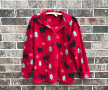 Load image into Gallery viewer, Christmas Fleece Pull Over