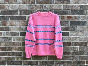 1980's Knitted Sweater