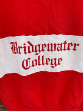 Load image into Gallery viewer, 1980's Bridgewater College Crewneck