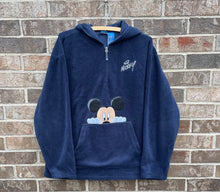 Load image into Gallery viewer, Mickey Mouse Fleece Hoodie