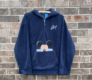 Mickey Mouse Fleece Hoodie