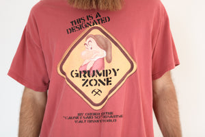 Vintage Graphic Grumpy T-shirt