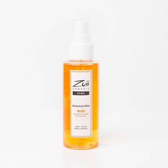 Bliss Botanical Mist ~ Zuii Organic
