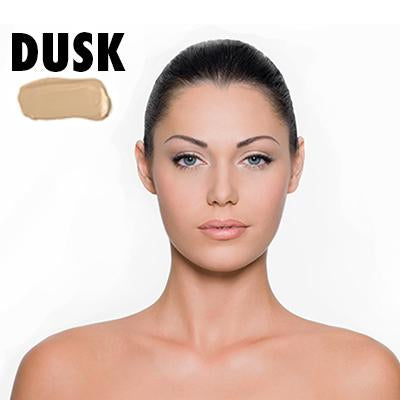 Certified Organic Lux Luminescent Foundation