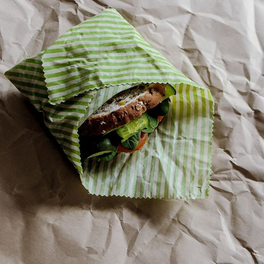 Kitchen Pack Vegan Food Wraps