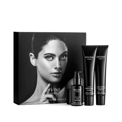 DIVINE WOMAN - PERFECTING TREATMENT SERIES ACO CERTIFIED ORGANIC