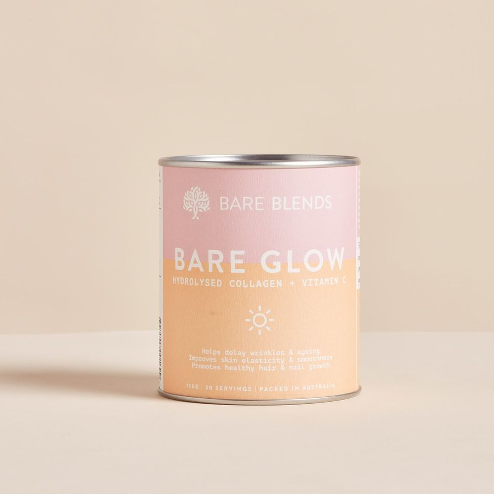 Bare Glow Collagen