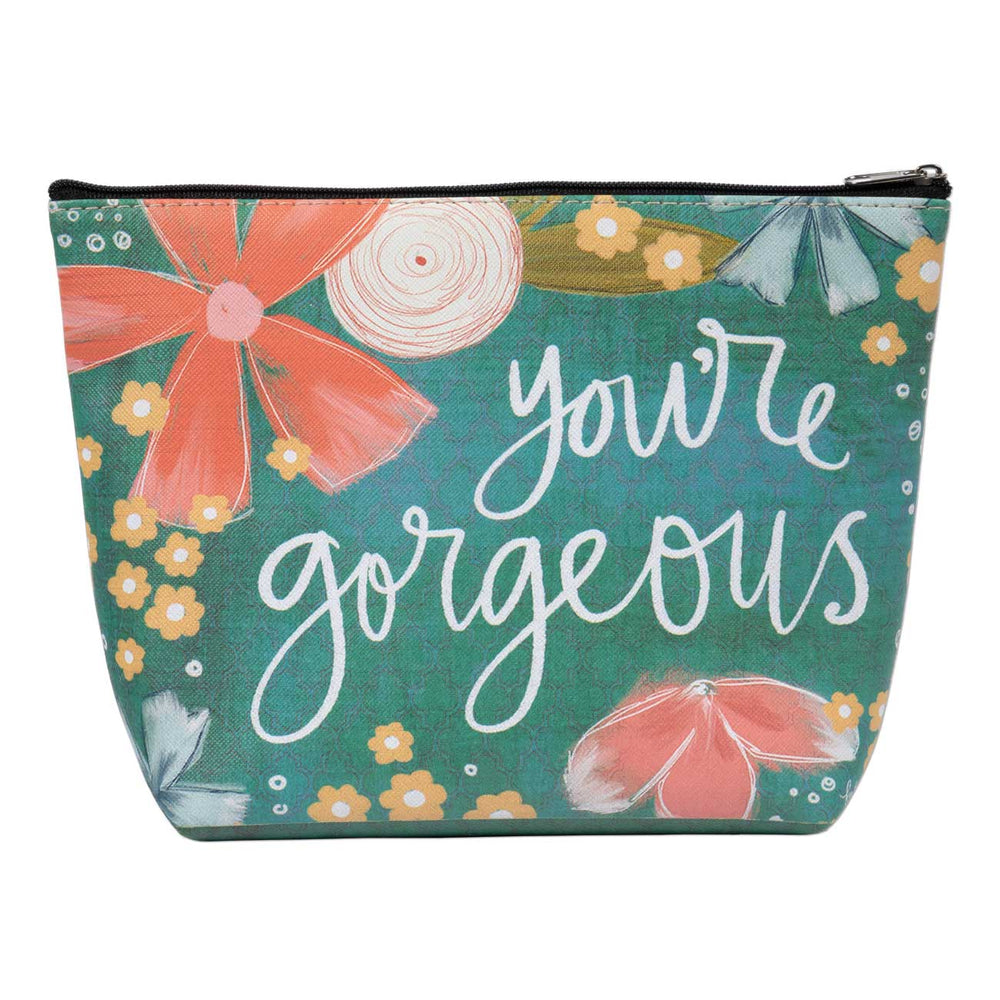 You're Gorgeous Cosmetic Bag