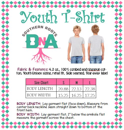 Youth T-Shirt - Custom Shirt