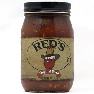 Red's Salsa - Original