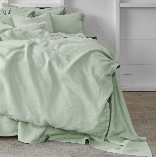 New Linen Colour : DEW!
