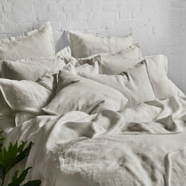 Why Linen is better than Cotton