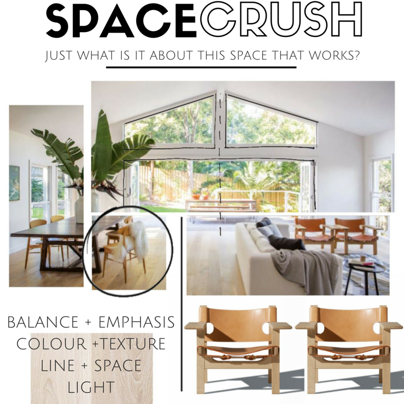 Space Crush: What is it about this Space?