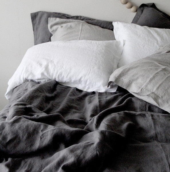Benefits of Pure linen Sheets