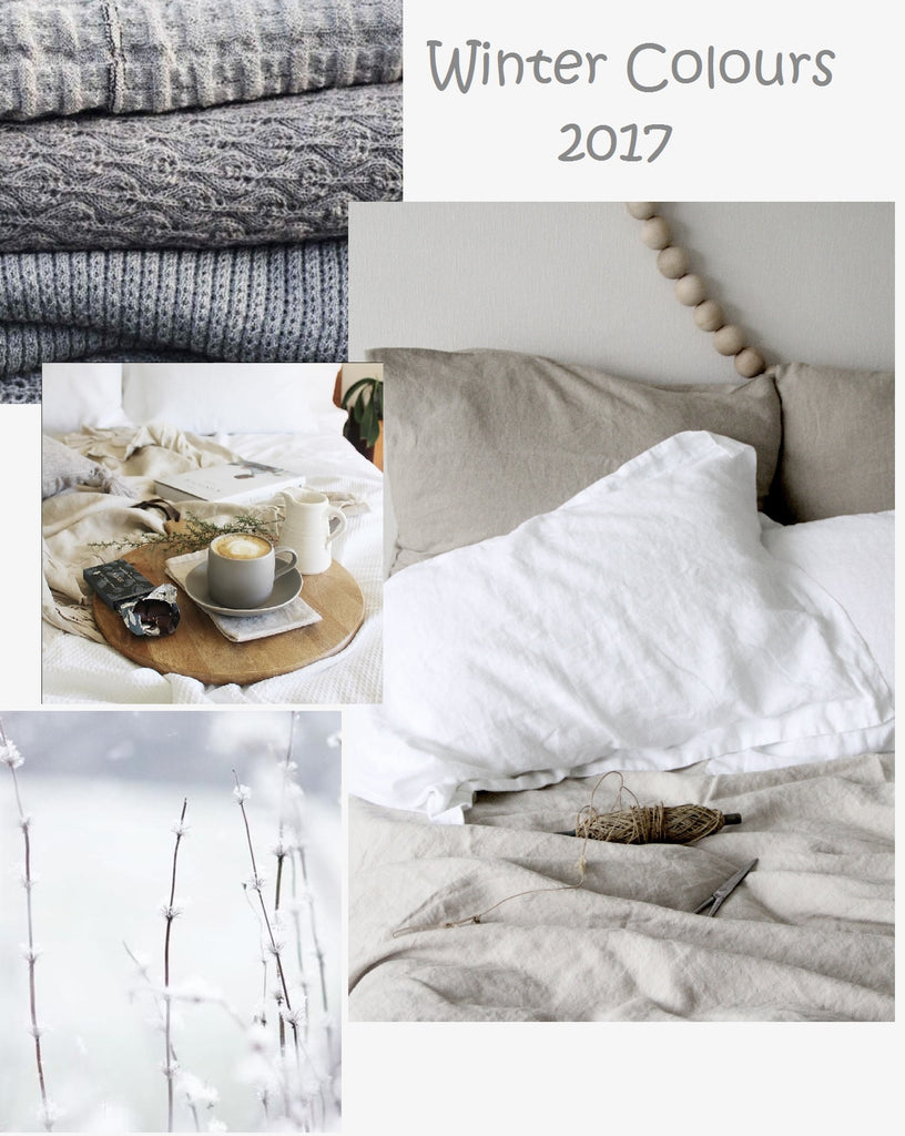 Winter bed Linen
