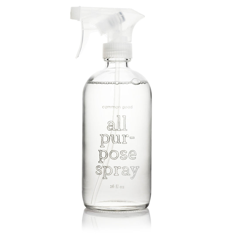 All Purpose Cleaner | Glass Bottle