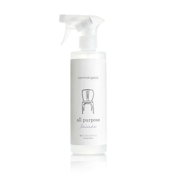 All Purpose Cleaner | Bergamot